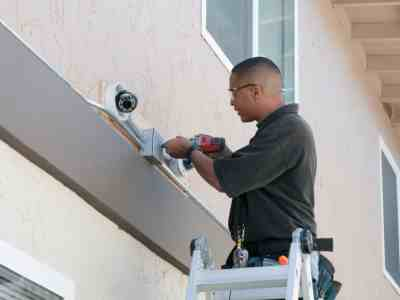 Alarm & Security Repair in Murrayville by Meehan Electrical Services